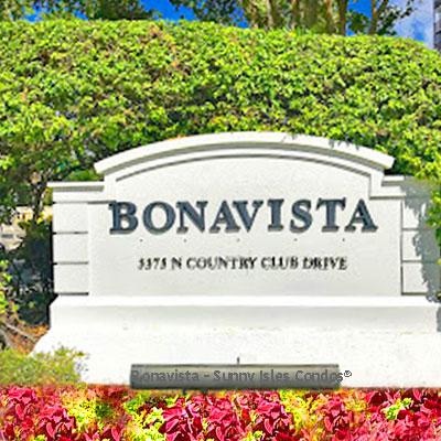 bonavista apartment building