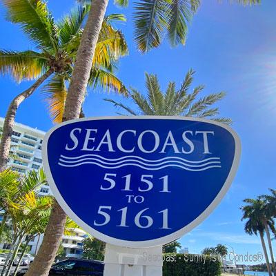 seacoast condominium