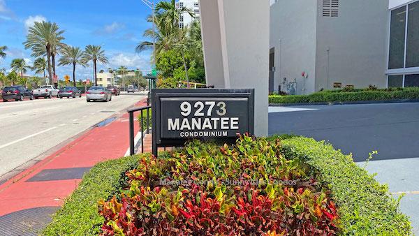 manatee apartment building