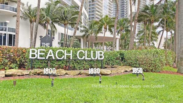 The Beach Club One