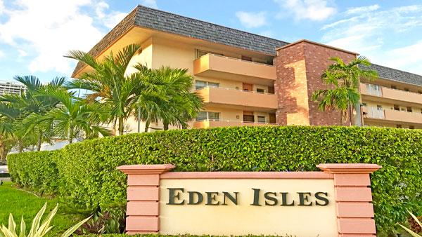 Eden Isles
