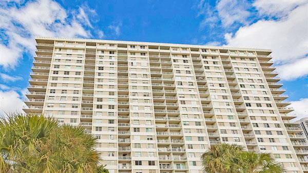 arlen house 300 condominium complex