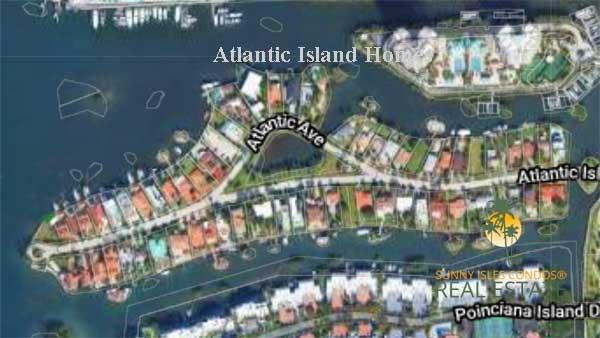 atlantic island homes sunny isles beach fl 33160