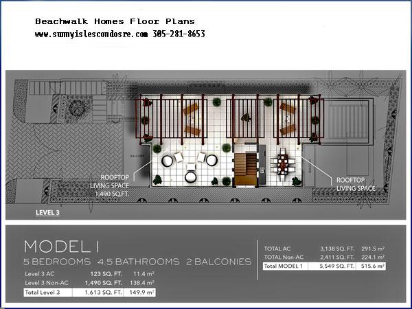 Atlantic homes floor plan