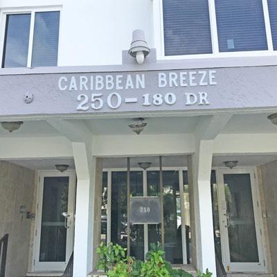 caribbean breeze apartment building