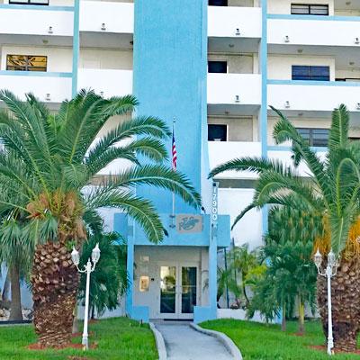 eden roc condominium complex