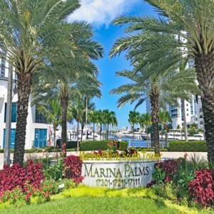 marina palms apartment building