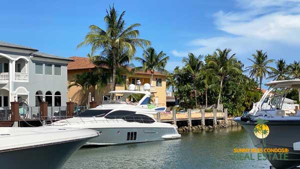 eastern shores homes for sale, north Miami Beach, fl 33160