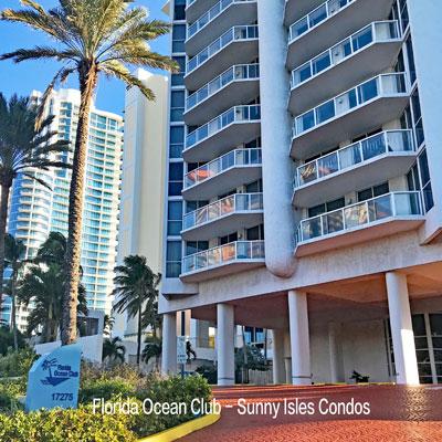 florida ocean apartment building