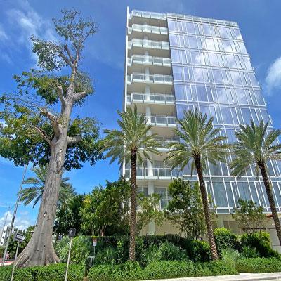 surf club four seasons condominium complex