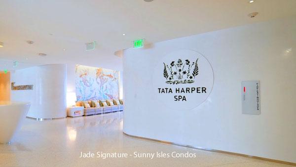 jade signature amenities