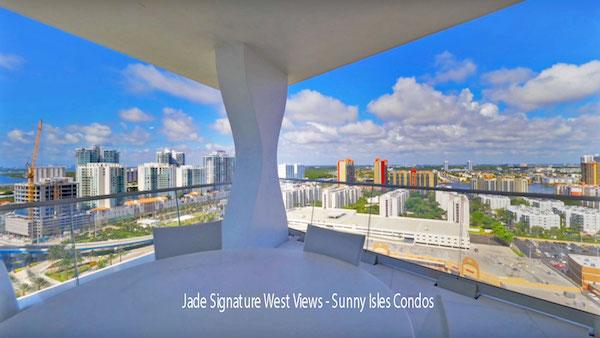 jade signature condominium complex