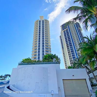 M Resort condominium complex