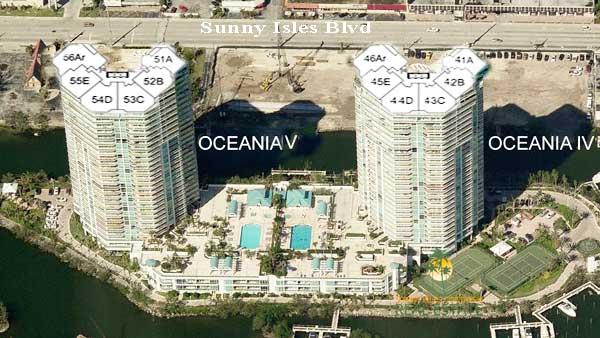 oceania v condos for sale sunny isles beach