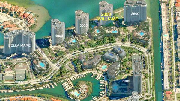 2800 williams island