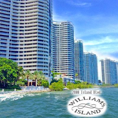 williams island 2800 condominium complex