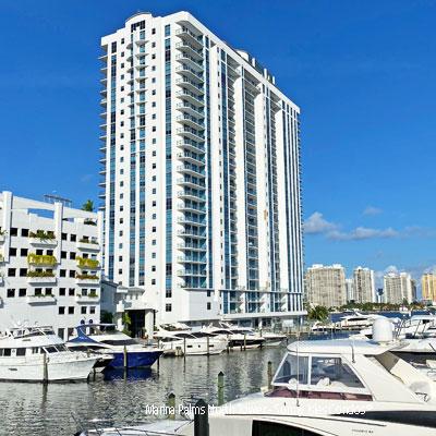 marina palms north tower condos