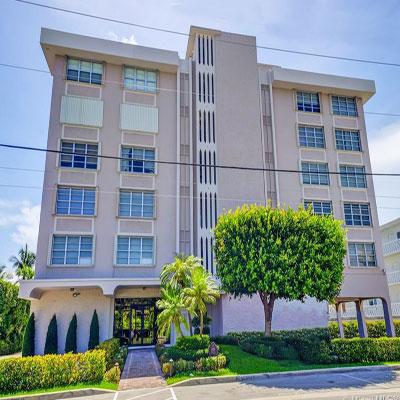 montego club condominium complex