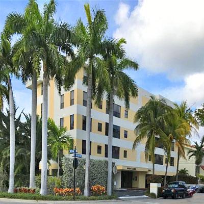 the imperial manor bay harbor condominium complex