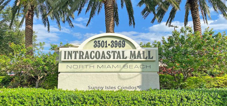 Intracoastal Mall North Miami Beach