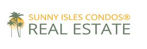 Sunny Isles Condos® Logo