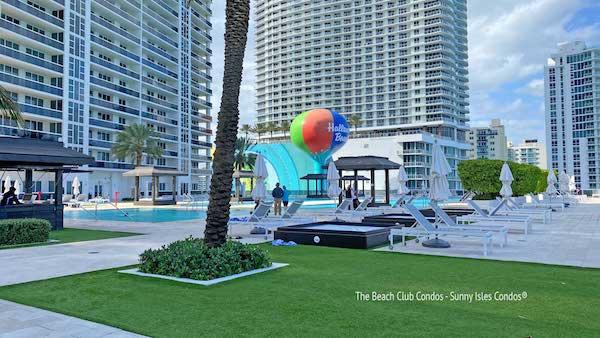 the beach club three condos