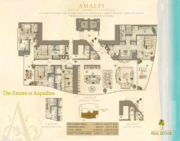 amalfi the estates at acqualina