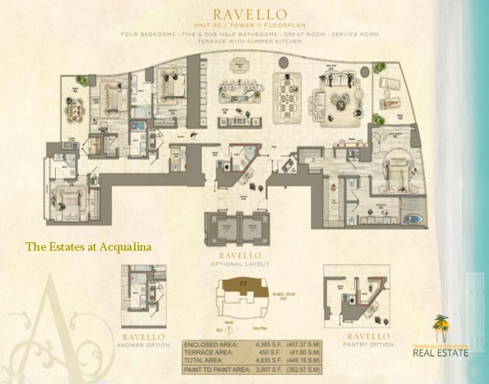 ravello the estates at acqualina